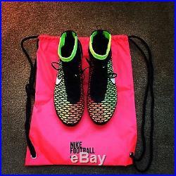 Nike Magista Obra FG Size 9 Made In Bosnia Tiempo Legend Mercurial Superfly