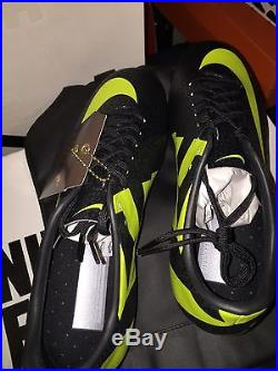Nike Mercurial Superfly Us9 Magista Obra Tiempo Legend V Hypervenom Phantom ii