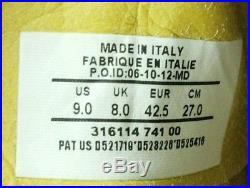 Nike Mercurial Vapor FG Italy US9. Superfly, tiempo, legend, magista, predator, mania