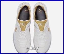 Nike R10 Tiempo Lunar Legend 7 Elite IC Indoor Ronaldinho 1000 pairs Size 8