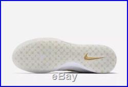 Nike R10 Tiempo Lunar Legend 7 Elite IC Indoor Ronaldinho 1000 pairs Size 9.5