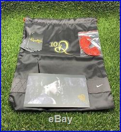 Nike Ronaldinho Dois sz 12 FREE GIFT (ref Tiempo Legend VII VI V IV III Elite)