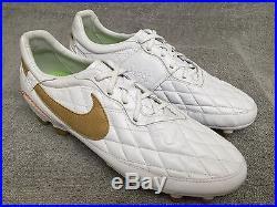 Nike Ronaldinho Dois sz 9.5 FREE GIFT (ref Tiempo Legend V VI IV Elite R10)