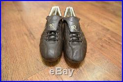 Nike Ronaldinho R10 SG Football Boots Size uk 8 Tiempo Legend