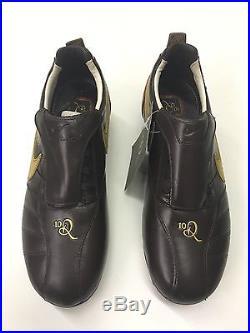 Nike Ronaldinho Tiempo Legend FG 10R Classic Soccer Shoes Size 7(Ref IV IX  II