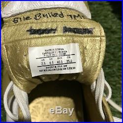 Nike Tiempo Air Legend 10R Ronaldinho SG 310916-711 7.5 US RARE