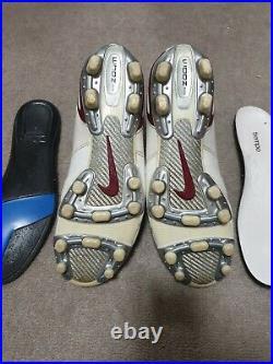 Nike Tiempo Air Legend 2 FG Football/ Soccer Boots RARE professional tier