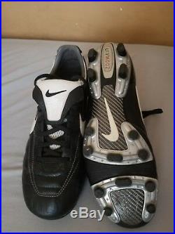 Nike Tiempo Air Legend FG Sz 7(ref VI V IV II III Ronaldinho Dois R10)