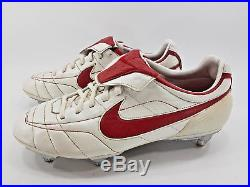 Nike Tiempo Air Legend I Sg Uk 7 Us 8 Football Boots Soccer Cleats