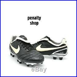 Nike Tiempo Air Legend II FG 317041-011 Ronaldinho RARE Limited Edition