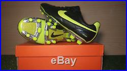 riesgo Bendecir Ese  Nike Tiempo Air Legend II FG 317041 071 Magista, Mercurial, Hypervenom,  CTR360