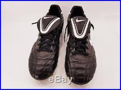 Nike Tiempo Air Legend III Fg Uk 11 Us 12 Football Boot Soccer Cleats