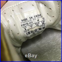 Nike Tiempo Air Legend Ronaldinho 10R FG 310113-171 8 US RARE