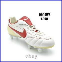 Nike Tiempo Air Legend SG 310916-162 Ronaldinho RARE Limited Edition