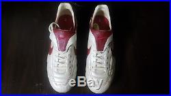 Nike Tiempo Air legend I PROMO US 8.5 R10 Ronaldinho mania accelerator vaper