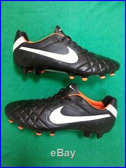 Nike Tiempo LEGEND IV 45,5 11,5 10,5 vapor I II III IV V vi x football boots