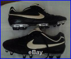 Nike Tiempo Legend 1 Maldini Soccer Boots Football Cleats Ronaldinho Zoom Air