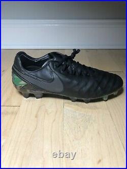Nike Tiempo Legend 6 Camo Size 9