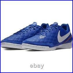 Nike Tiempo Legend 7 Academy 10R IC SZ 10 Ronaldinho Indoor Soccer AQ2217 410