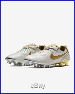 new arrival 6e5cd c1a5b Nike Tiempo Legend 7 Elite 10R FG Ronaldinho Football Soccer ...