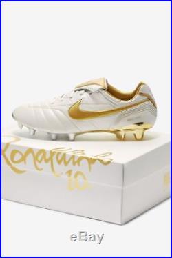 4976ca667 Nike Tiempo Legend 7 Elite 10R FG Ronaldinho Football Soccer Boots ...