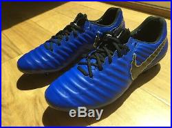 Nike Tiempo Legend 7 Elite AG Soccer Cleats 10 Flyknit ACC Artificial Turf