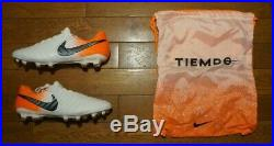 Nike Tiempo Legend 7 Elite FG Euphoria AH7238-118. Men's Size 10