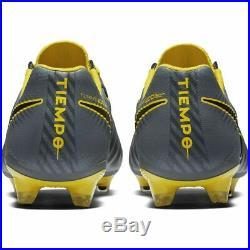 7bcc8a5ddbefc Nike Tiempo Legend 7 Elite FG Flyknit ACC Soccer Cleats AH7238-070 SZ 9.5
