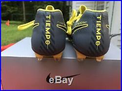 Nike Tiempo Legend 7 Elite FG Grey 9.5M