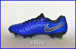Nike Tiempo Legend 7 Elite FG Men's Soccer Cleats AH7238-400 Rare Size 9 New DS