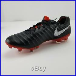 Nike Tiempo Legend 7 Elite FG Mens Soccer Cleats Sz 8 New in Box AH7238-006
