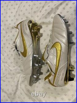Nike Tiempo Legend 7 Elite FG Ronalinho