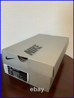 Nike Tiempo Legend 7 Elite FG Size 9 Euphoria Pack White/Hyper Crimson BNIB