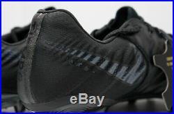 Nike Tiempo Legend 7 Elite FG Soccer Cleats Black ah7238-001