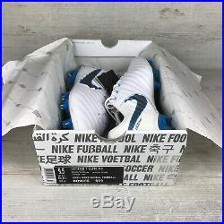 Nike Tiempo Legend 7 Elite FG, UK 8.5, EU 43, US 9.5 AH7238-107, Football Boots