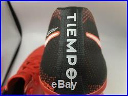 Nike Tiempo Legend 7 Elite FG, University Red, 897752-617, NEW Men's Size 10.5