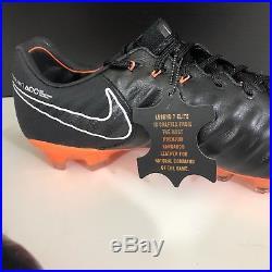 Nike Tiempo Legend 7 Elite Fg Acc Size Uk7/us8/cm26/eur41 Ah7238-080