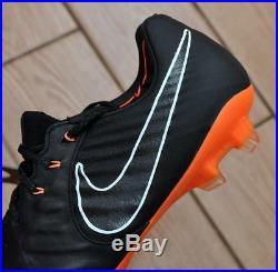 Nike Tiempo Legend 7 Elite Fg Acc Size Uk8/us9/eur42.5 Ah7238-080