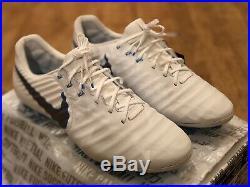 Nike Tiempo Legend 7 Elite Fg Top Spec Acc Uk 7 Eur 41 Us 8 Kangaroo Leather