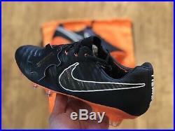 Nike Tiempo Legend 7 Elite Fg Top Spec Acc Uk 8.5 Eur 43 Us 9.5 Kangaroo Leather