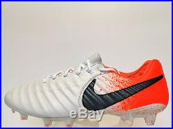 Nike Tiempo Legend 7 Elite Fg Uk 8 Us 9 Football Boots Soccer Cleats