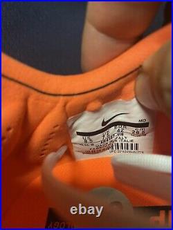 Nike Tiempo Legend 7 Elite SG PRO AC Soccer Cleats ACC Size 8.5 AR4387-119