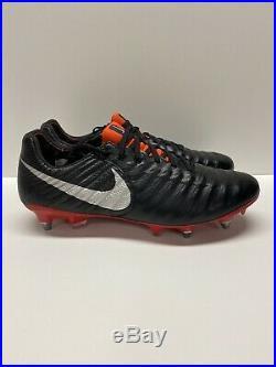Nike Tiempo Legend 7 Elite SG PRO Football/Soccer Cleats AH7426-007 Sz 10 NEW