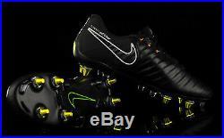 Nike Tiempo Legend 7 Elite SG-Pro AC Fussballschuhe Größe 42 ehem. UVP 220 Euro