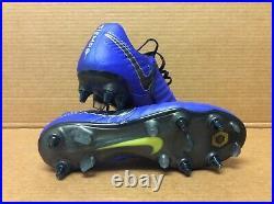 Nike Tiempo Legend 7 Elite SG Pro ACC racer blue size 8.5 mens/10 womens