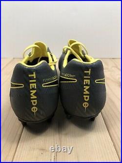 Nike Tiempo Legend 7 Elite SG Pro Soccer Cleats Mens Size 11.5