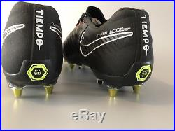 Nike Tiempo Legend 7 Elite Sg Pro Anti Clog Uk9.5 Eur44.5 Us10.5 100% Genuine