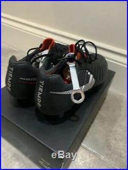Nike Tiempo Legend 7 Elite Sg-pro Ac Top Spec Kangaroo Leather Uk8 Eur42.5 US9