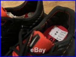 Nike Tiempo Legend 7 Elite Sg-pro Anti Clog Kangaroo Leather Uk8.5 Eur43 Us9.5