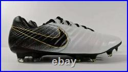 Nike Tiempo Legend 7 Elite Size 7.5 Mens FG AH7238-100 K Leather ACC Womens 9